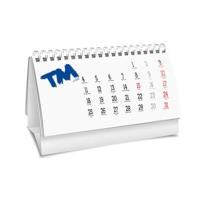 Kalendarz biurowy A5
